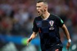 Ivan Perisic No.1 for Distance Covered at 2018 FIFA World Cup