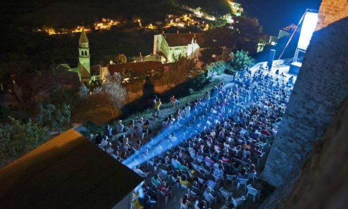 21st Motovun Film Festival Programme Announced