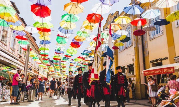Porcijunkulovo – Biggest Cultural Tourist Event in Northwest Croatia Set to Start