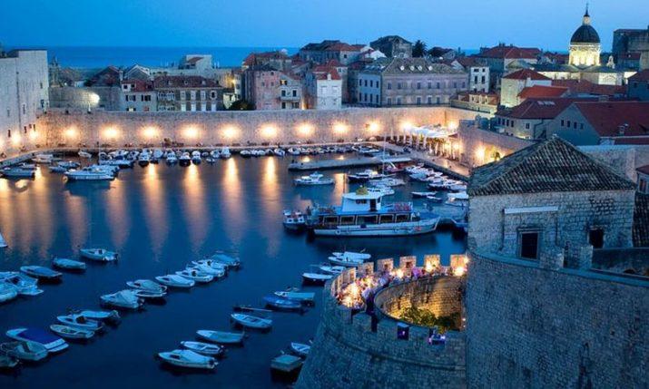 Dubrovnik Restaurant Wins Prestigious Wine Spectator Award