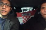 VIDEO: Samoans in NZ Sing 'Nije u Soldima Sve' for the Croatian Team
