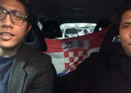 VIDEO: Samoans in NZ Sing 'Nije u Soldima Sve' for the Croatian Team