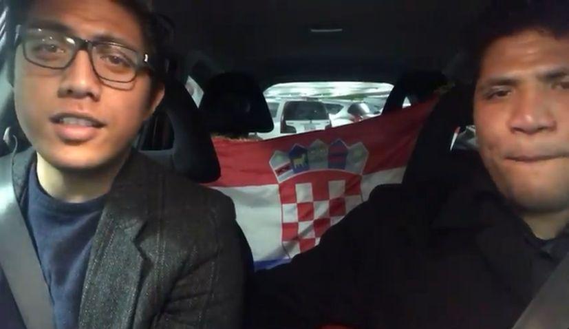 Croatian-Singing Samoans Touring Croatia This Month