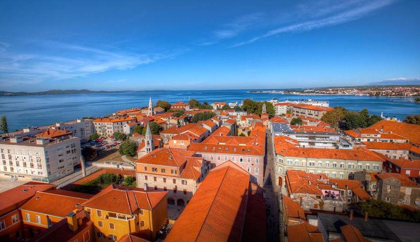 Davis Cup: Croatia v USA Semi-Final Moved from Split to Zadar