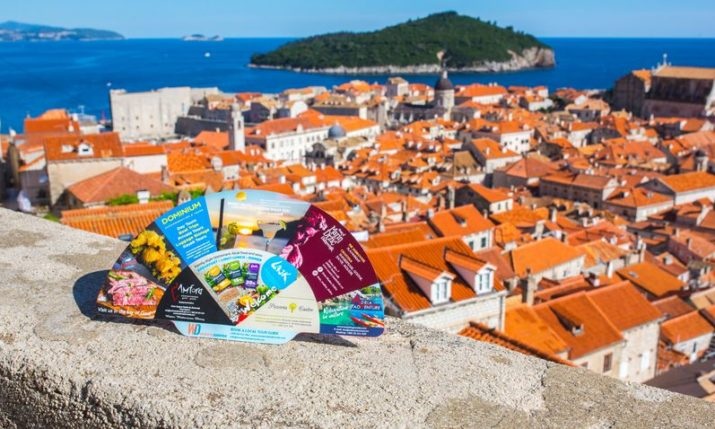 Keep Cool & Organised in Dubrovnik
