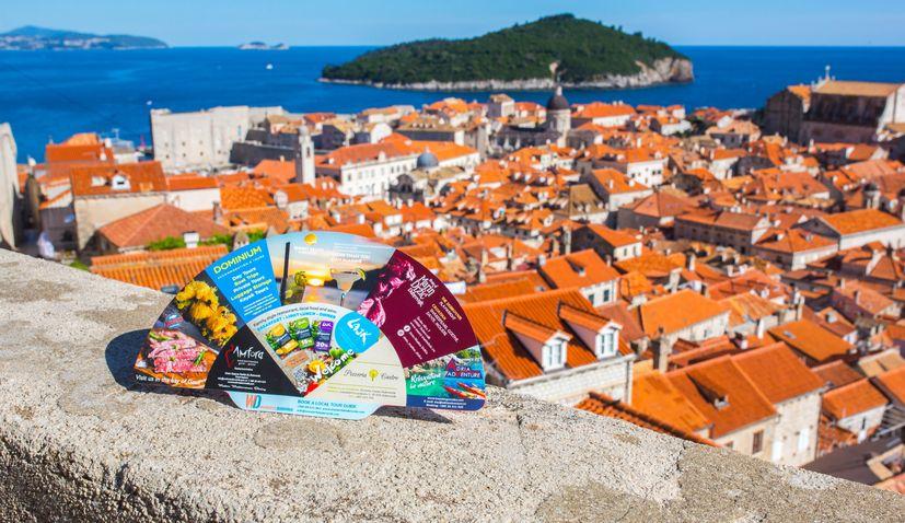 Keep Cool & Organised in Dubrovnik