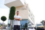 Dejan Lovren Thanks Fans by Offering Discounted Stays at His Hotel Joel on Croatian Island of Pag