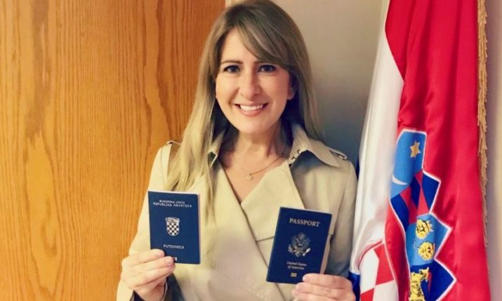 how to become a croatian citizen