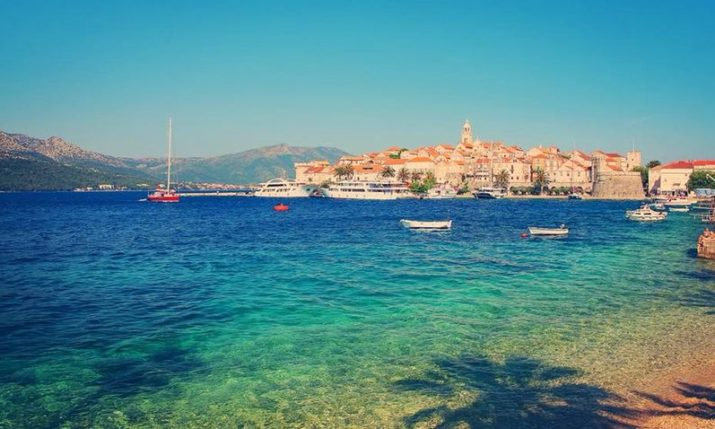 8 Things I Don't Miss While I am in Croatia