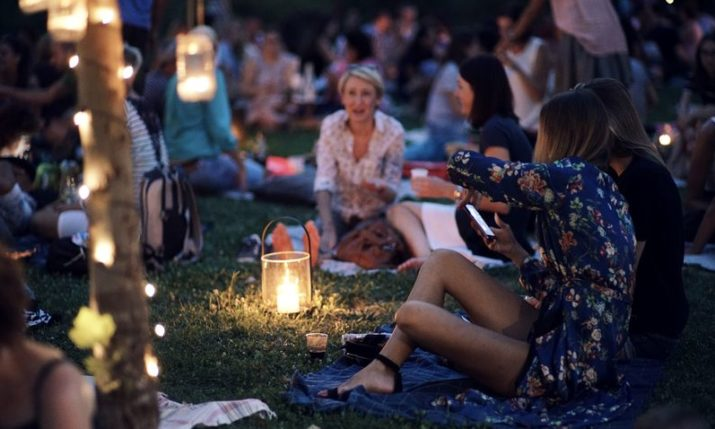 August in Zagreb: Popular Little Picnic in the Upper Town Returns