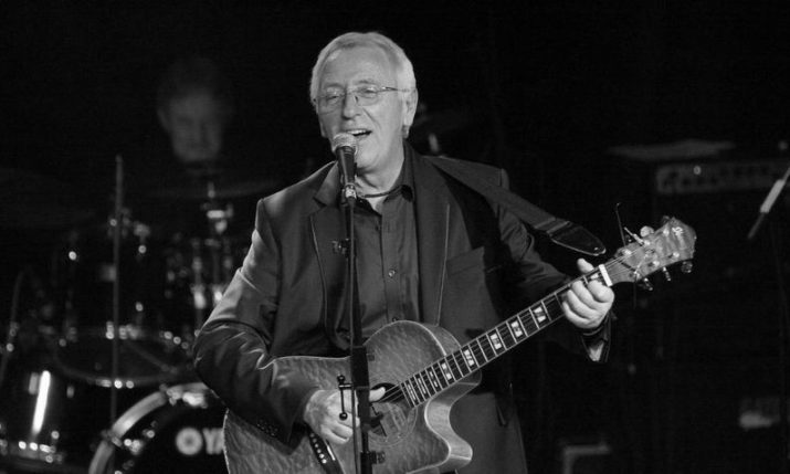 Croatian Music Legend Oliver Dragojevic Dies