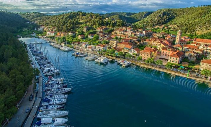 Skradin: Be Prepared to be Charmed