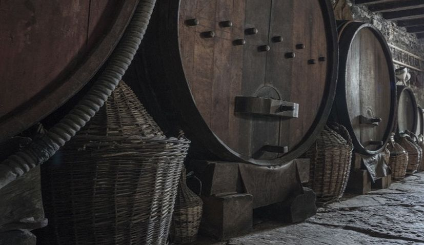 Croatia – A Country of Wine