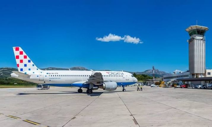 Croatia Airlines Strike Action Postponed