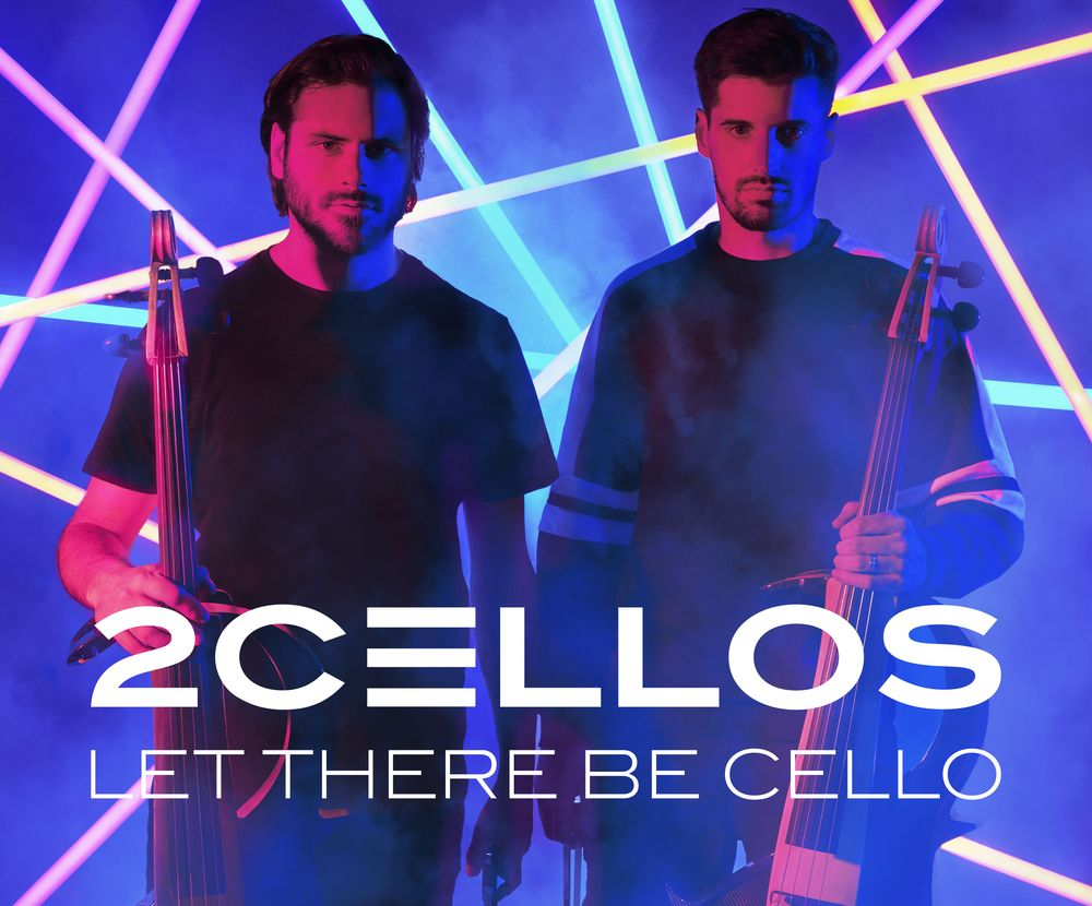 Do It Yourself Home Design: 2CELLOS Release Latest Video & Announce New Album 'Let