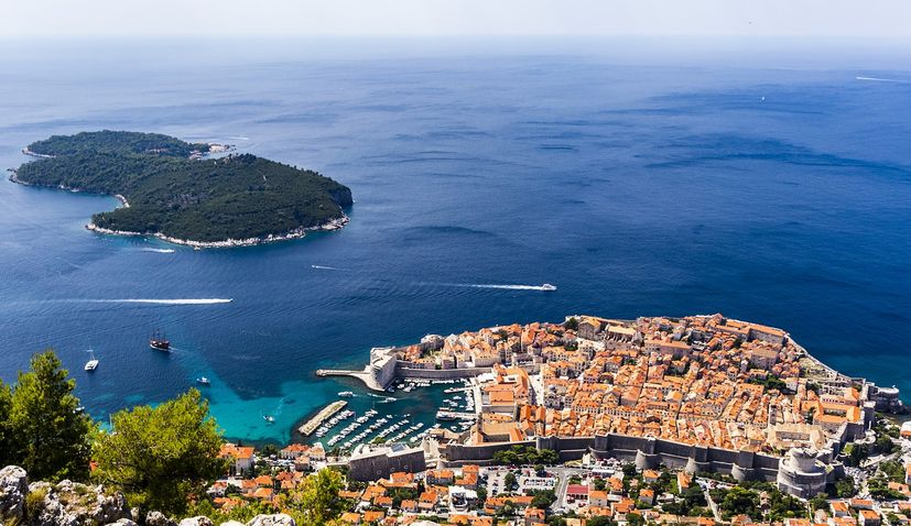 American Airlines to Launch Flights to Dubrovnik in June