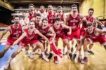 U16 European Basketball Championships: Croatia into Semifinals