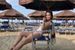 Zadar Impresses Former One Tree Hill Star Sophia Bush