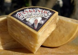 Croatian island of Pag included on list of 9 best cheese destinations in Europe