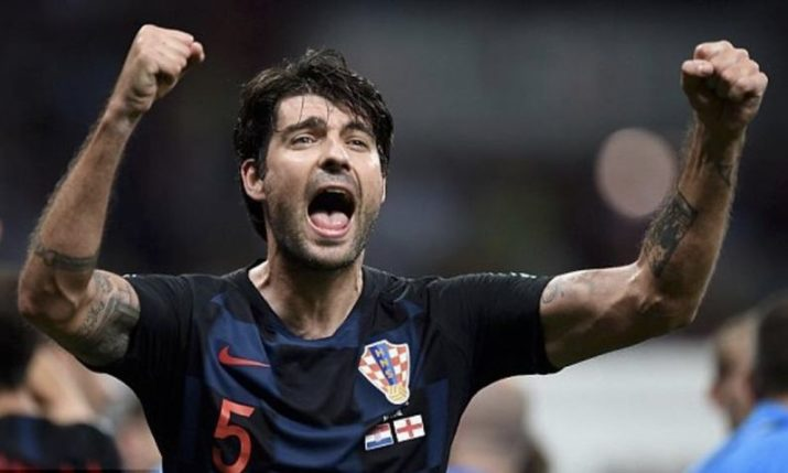 Croatia Defender Vedran Ćorluka Retires from International Football