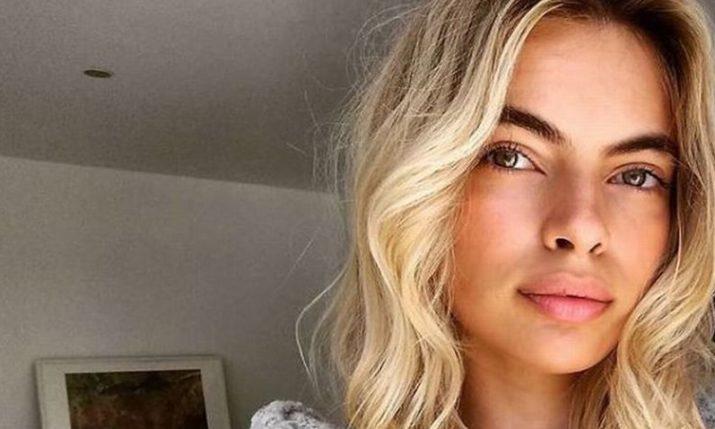Croatian Model Chosen as New Face of Kim Kardashian's KKW Beauty Line