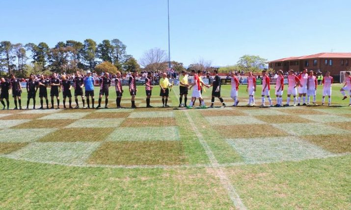 44th Australian & New Zealand Croatian Soccer Tournament to be Held in Gold Coast Next Month