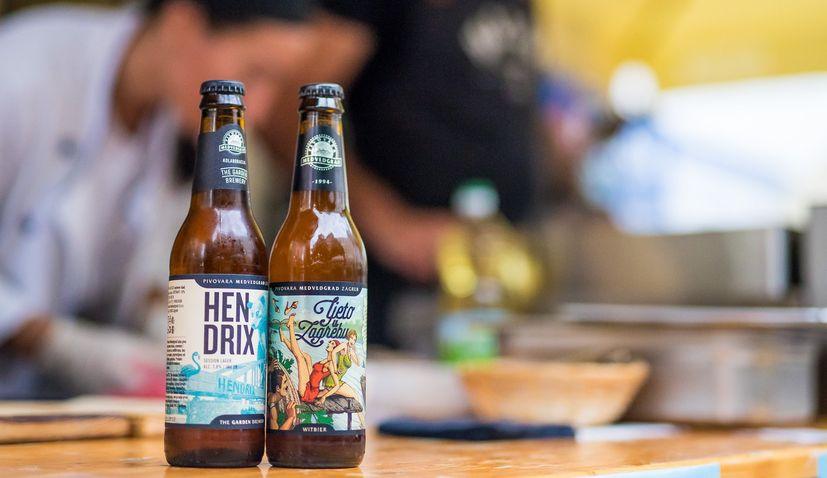 BeerYard3: Top Craft, Street Food & Music Festival in Zagreb Next Weekend