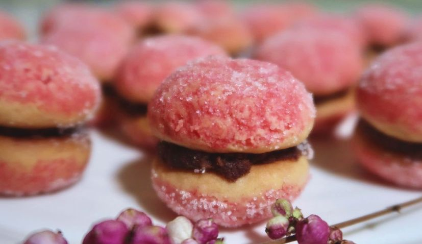 New Cookbook 'Croatian Desserts – 50 Recipes To Make At Home' Just Released