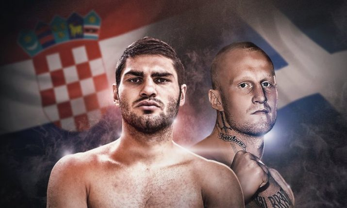 Croatian Heavyweight Star Filip Hrgovic Announces Title Fight in Zagreb