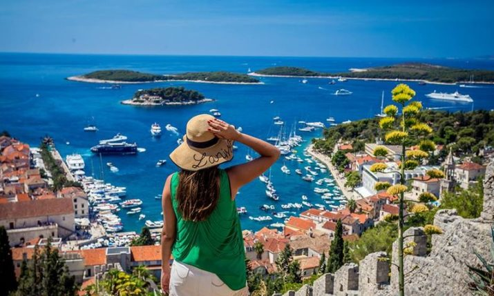 CNN: Dalmatian Coast Among Top 16 Coastlines in the World