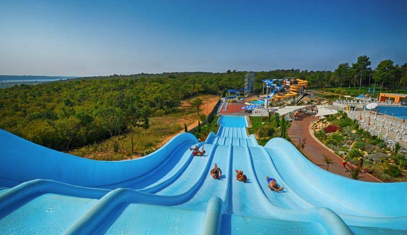6 Croatian Water Parks