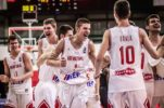U16 European Basketball Championships: Croatia Beat Reigning Champs France to Reach Final