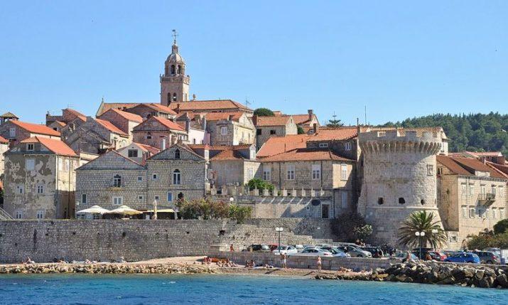 Croatia No.1 Destination in the World for Jump in Australian Tourists