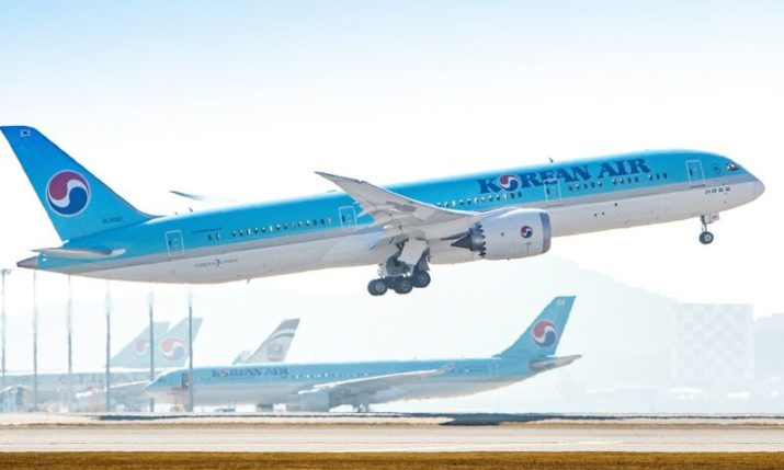 Korean Air Ready for Zagreb Launch as it Considers Further Croatian Destinations