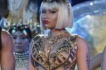 Nicki Minaj Wears Croatian Creation at MTV Video Music Awards in New York