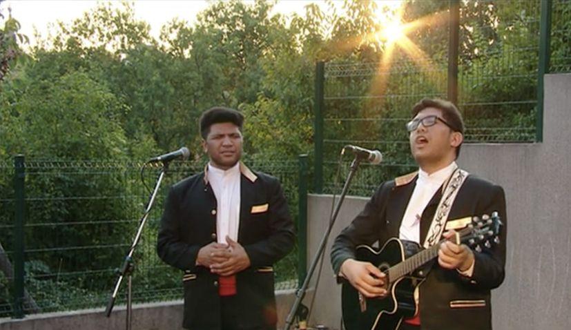 Klapa Samoana to perform for Croatian community in Los Angeles