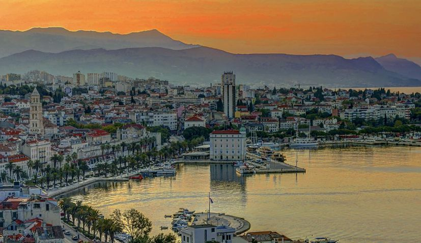 9 Restaurants in Croatia with Stunning Views