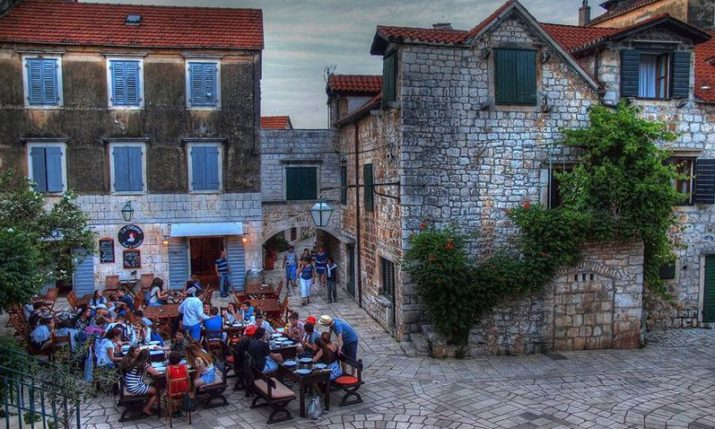 48 hours in Stari Grad on Hvar