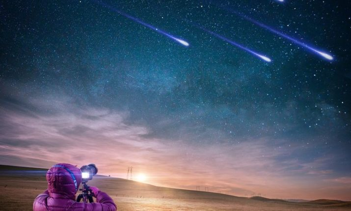 2018 Perseid Meteor Shower: Best Places in Croatia to Watch this Weekend