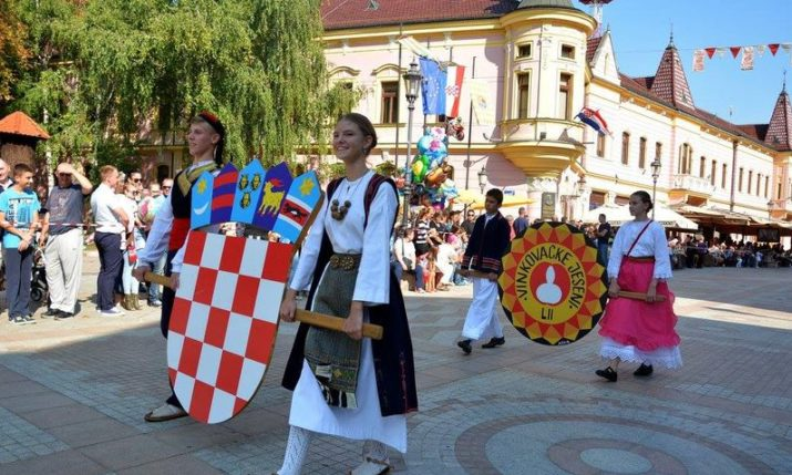 53rd Vinkovačke Jeseni – Celebrating Slavonian Culture, Traditions & Lifestyle