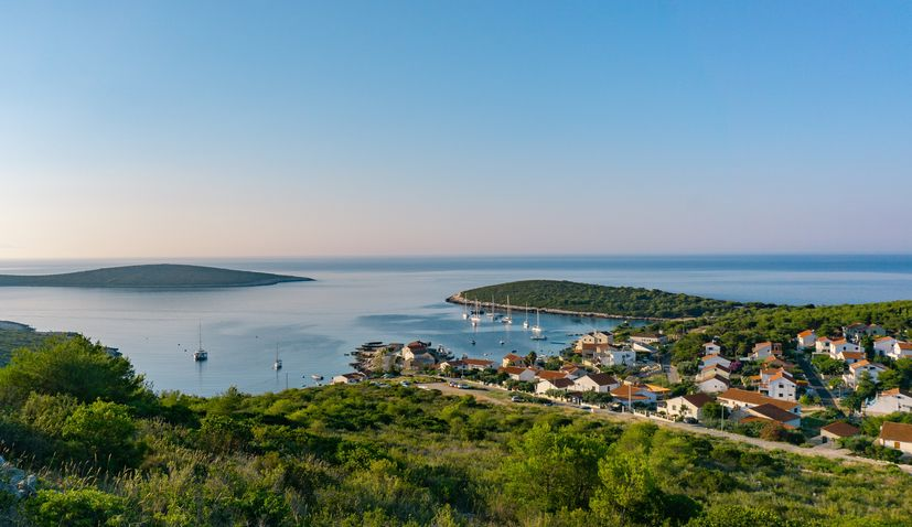 Five Croatian islands on Business Insider's 100 islands everyone should visit list