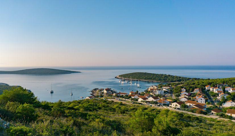 Five Croatian islands on Business Insider's 100 islands everyone should visit list