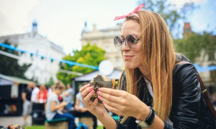 Zagreb Burger Festival 2018: Most Popular Croatian Street Food Festival Takes Place in September