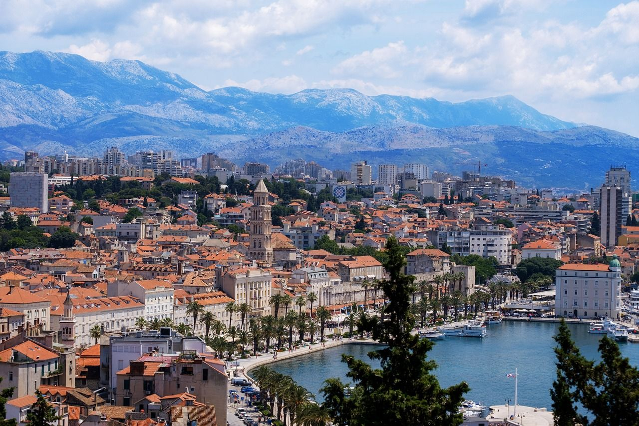 Croatia Airlines plans first direct flights from Dublin to ...