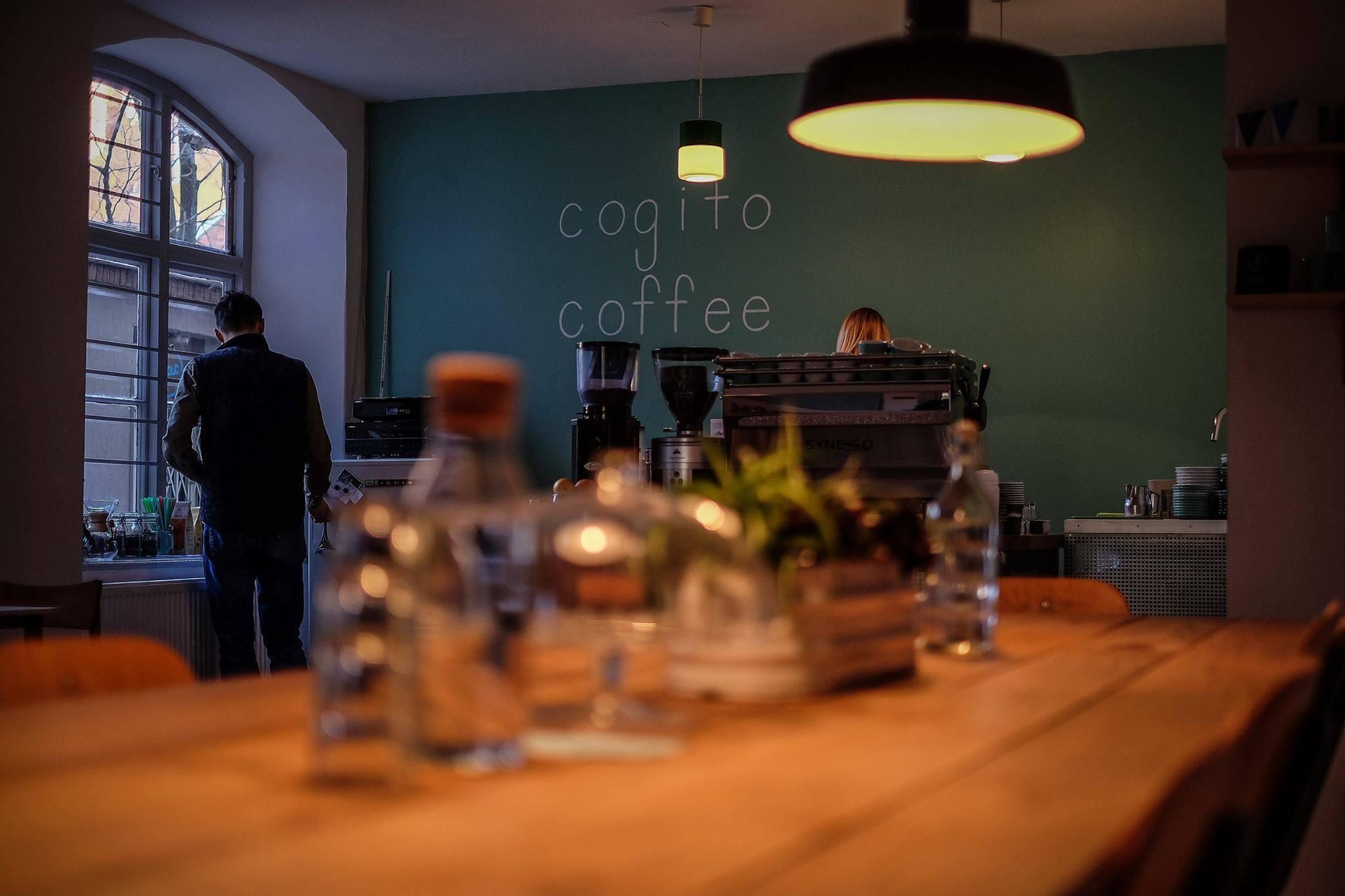 ザグレブ カフェ