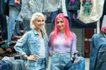 Croatians doing good abroad: Twins Ivana & Marija Curic in New York