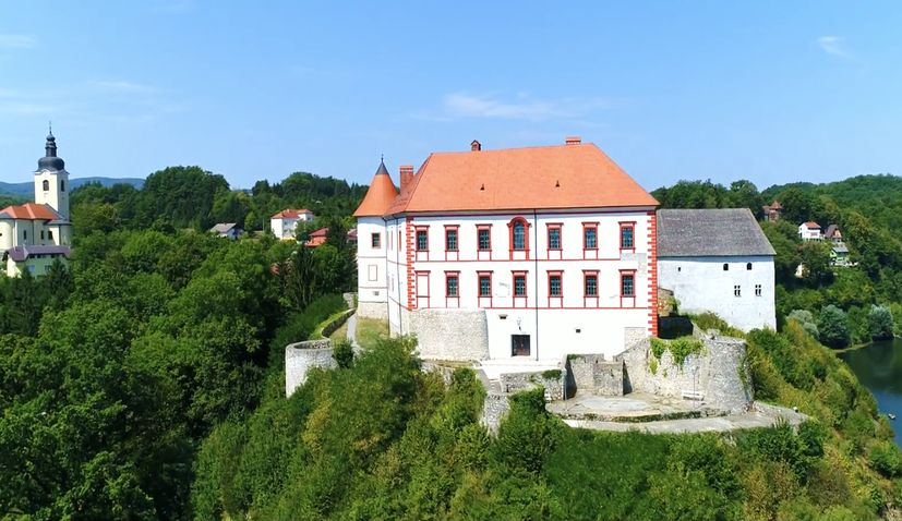 VIDEO: New tourist promo video released for the heart of Croatia – Karlovac County