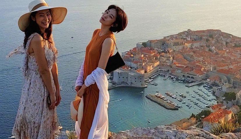 Korean Air promo video 'A Walk in Croatia' a huge hit with nearly 3 million views