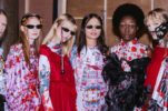 Croatian Designer Wins 'Ones To Watch Award' & Showcases at London Fashion Week