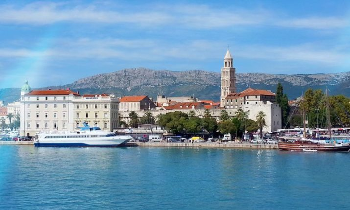 Air Transat adds direct flight from Canada to Split for summer 2019